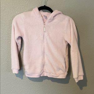🧸Girls hoodie jacket